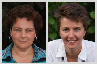 Relatietherapie Tilburg - Relatietherapeuten Marcella and Nicolette